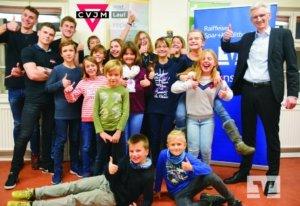 Jungschar Heuchling 8-12 Jahre @ Gemeindehaus Heuchling